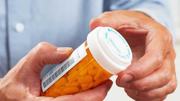 Private prescription